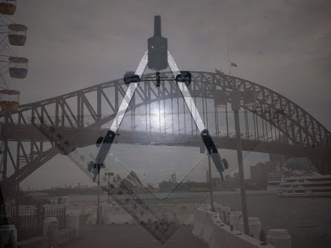 Sydney Harbour & Surrounds - The Hermetic Code