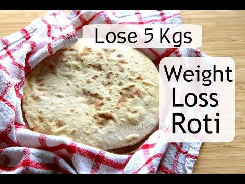 weight-loss-roti---lose-5-kgs-in-15-days---jackfruit-roti---weight-loss-diet---diabetic-diet