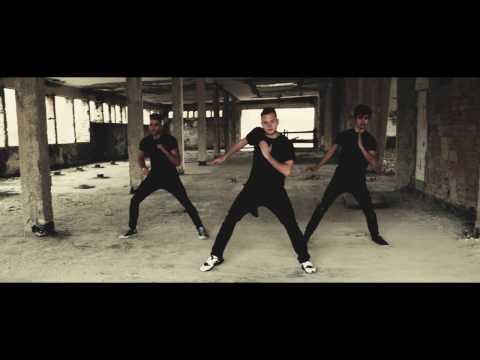 Purple Lamborghini - CSRobert Choreography