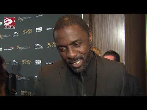 Idris Elba 'nearly passed out' after Coachella booking Mp3