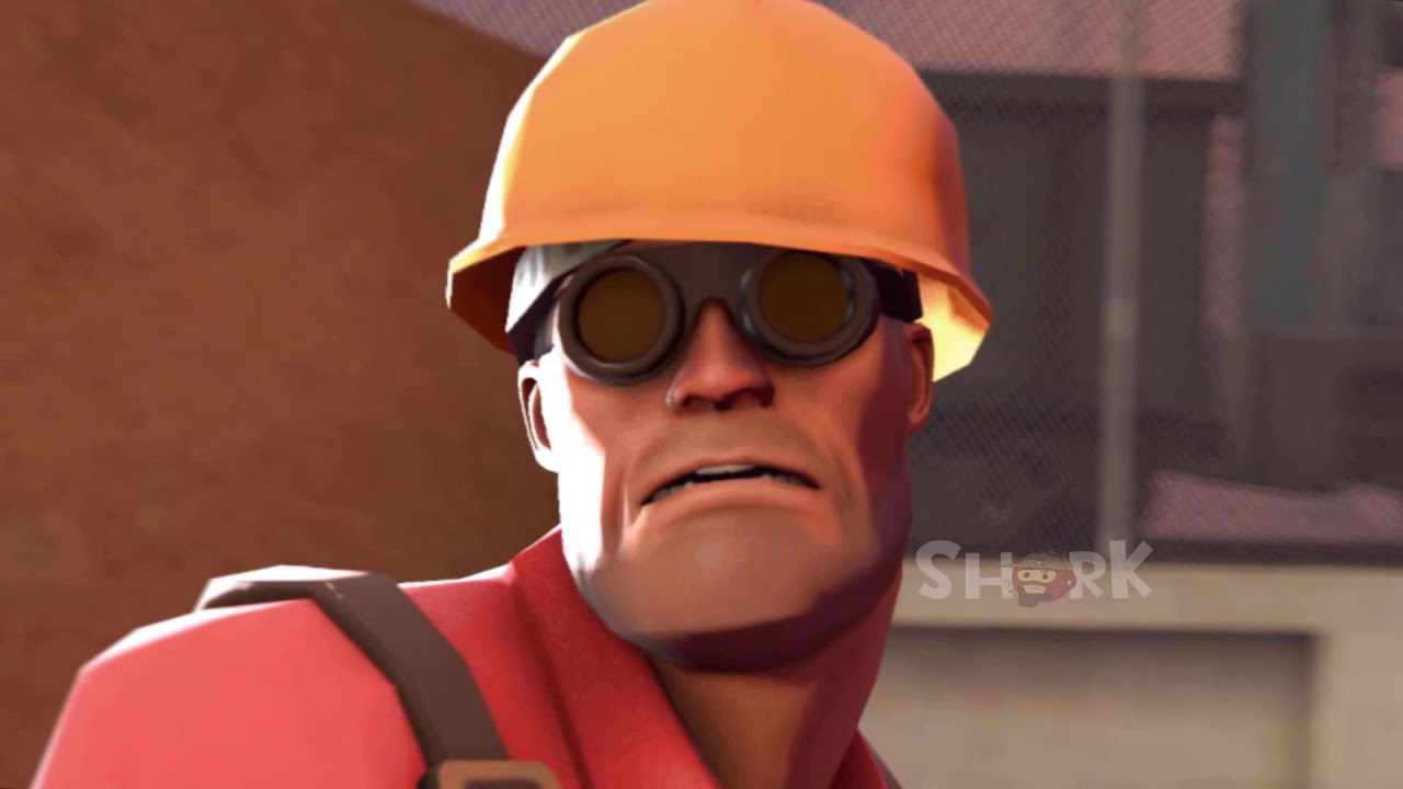 When You Try To Build A Sentry As Engineer Tf2 Sad Ooga Cgaka