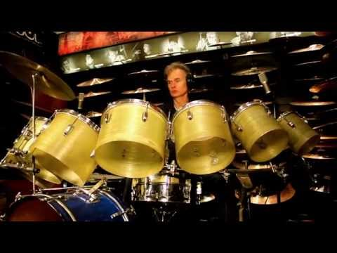 Hal Blaine's Monster Set | Donn's Drum Vault