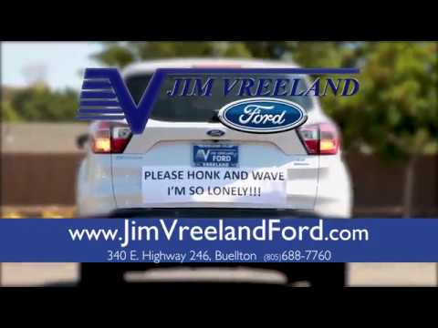 jim vreeland ford new and used cars trucks vans and suvs in buelton santa barbara youtube youtube