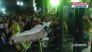 Firey Assault | 9 News Perth