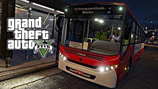 Video GTA 5: Mod Bus - Ônibus Urbano Linha 10 (São Paulo) Briga de Trânsito download MP3, 3GP, MP4, WEBM, AVI, FLV September 2018