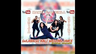 Gulabachi Kali (Haladi Song) | Wedding dance Choreography by Swapnil Gainwar | MH 34 DANCE ACADEMY