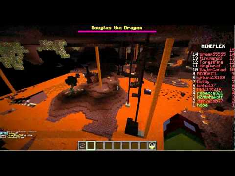 how to make a killer bunny in minecraft