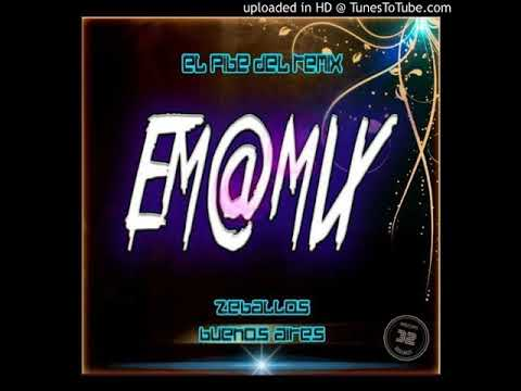 Mega Ariel El Traidor_[Cumbia Simple Mix] EM@MIX