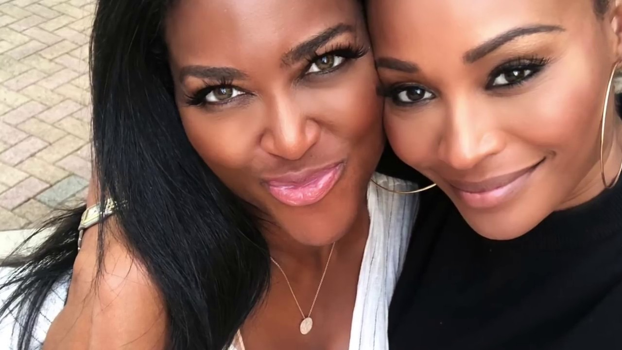 latest atlanta housewives news kenya moore