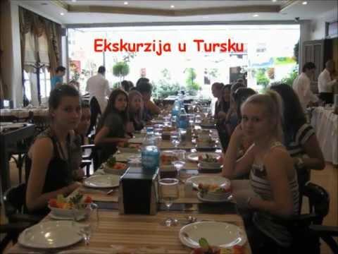 Sarajevo college Vraca 2011-2012.wmv
