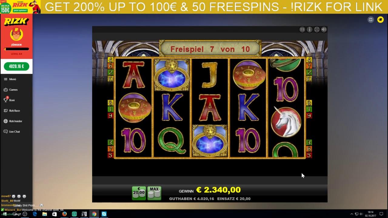 BIG WIN!? Bonus Compilation - Casino - Bonus Rounds (Online Casino)