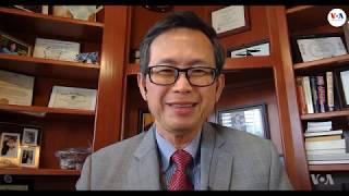 Đình chiến thương mại lần hai: Mỹ-Trung đang tính toán điều gì? (VOA)
