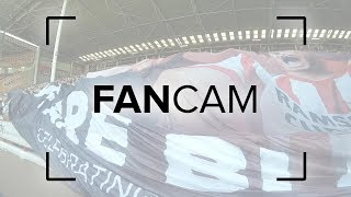 FanCam: Blades two to the good against Forest