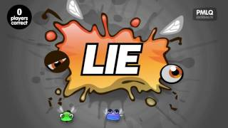 The Jackbox Party Pack: Lie Swatter (PS4)