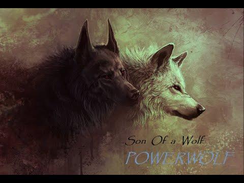 son of a wolf~ Sub español~ PowerWolf