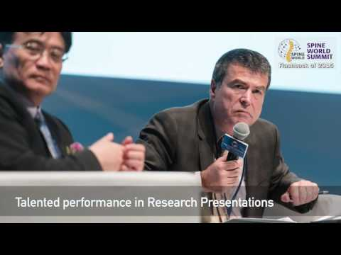 Flashback SSAP 2015 - Program Asia Pacific Research, Talented Performance