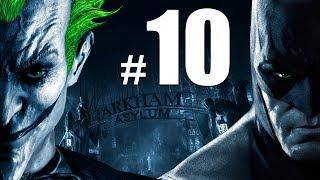 видео Прохождение игры - Batman Arkham Origins №1! - YouTube