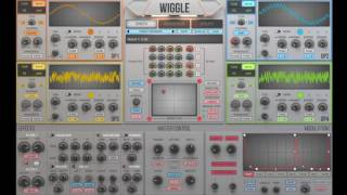 WIGGLE 1.1.8 Update Demo