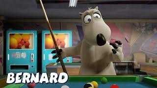Download Bernard Bear | Billiards AND MORE | Cartoons for Children | Full Episodes
