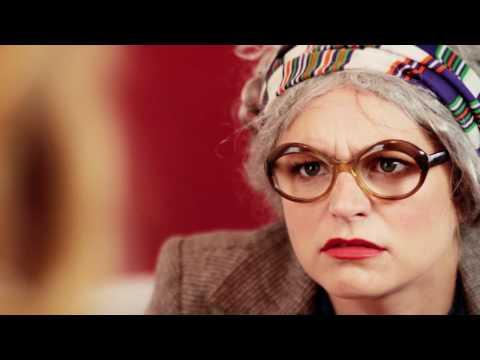 Bertie Fondue - Theatre Critic