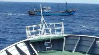 1/6 Truth of the Senkaku Islands.尖閣諸島中国漁船衝突事件