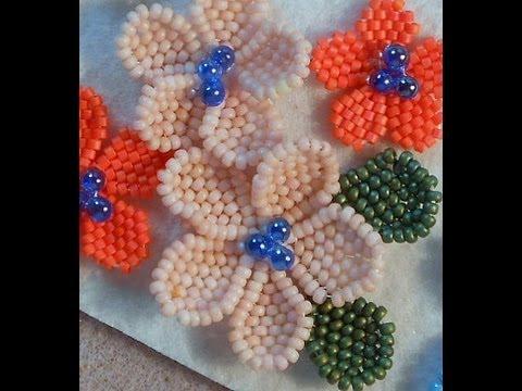 flor de mostacilla   Doovi