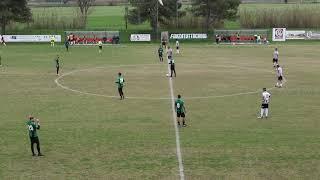 Serie D Tuttocuoio-Trestina 0-0