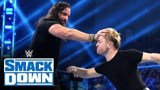 Elias belittles Drake Maverick to Dana Brooke's delight: SmackDown, Dec. 6, 2019