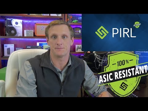 How and Why to Mine Pirl Coin | $pirl |