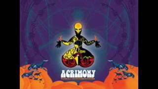 Acrimony - Million year summer
