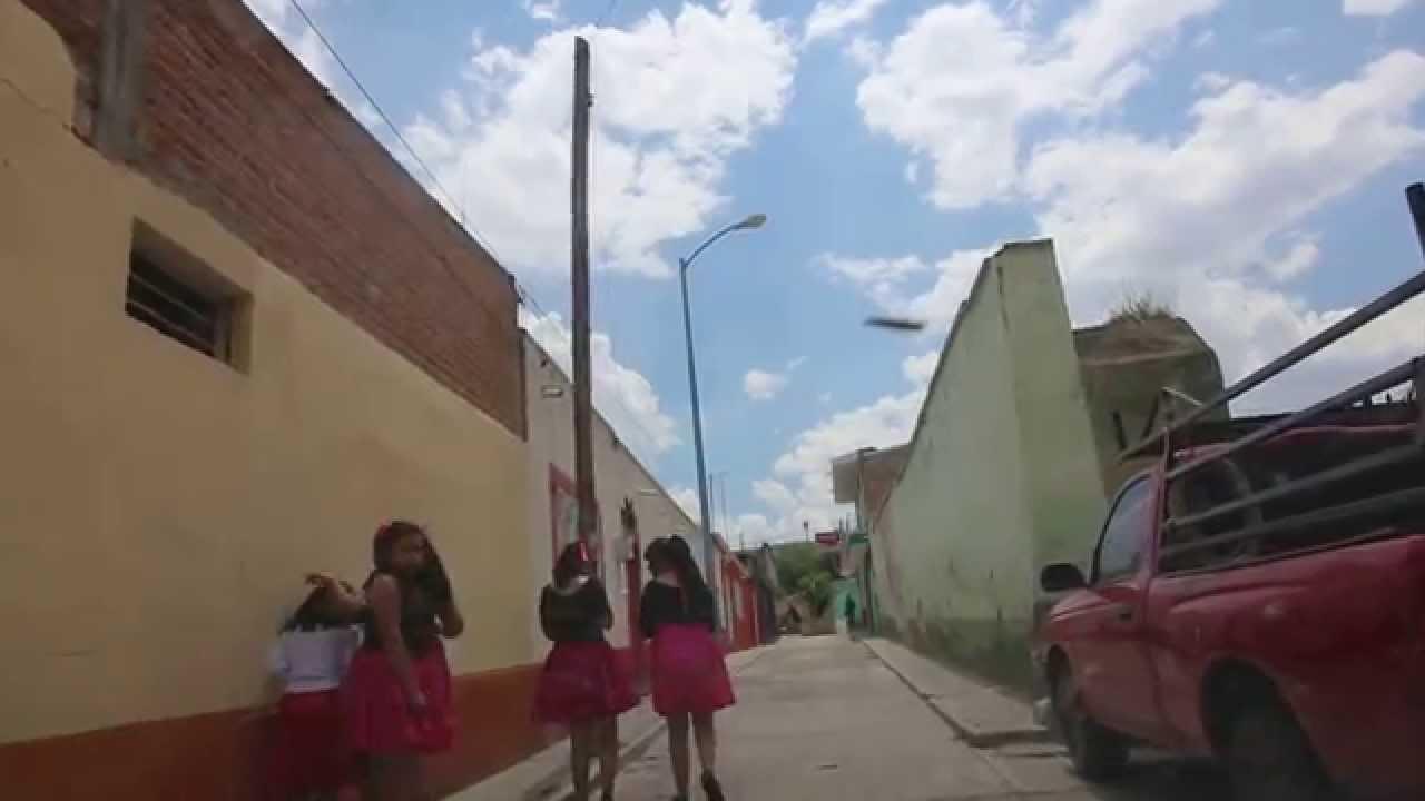 Download Dando una vuelta en Cosío, Aguascalientes - Parte 1