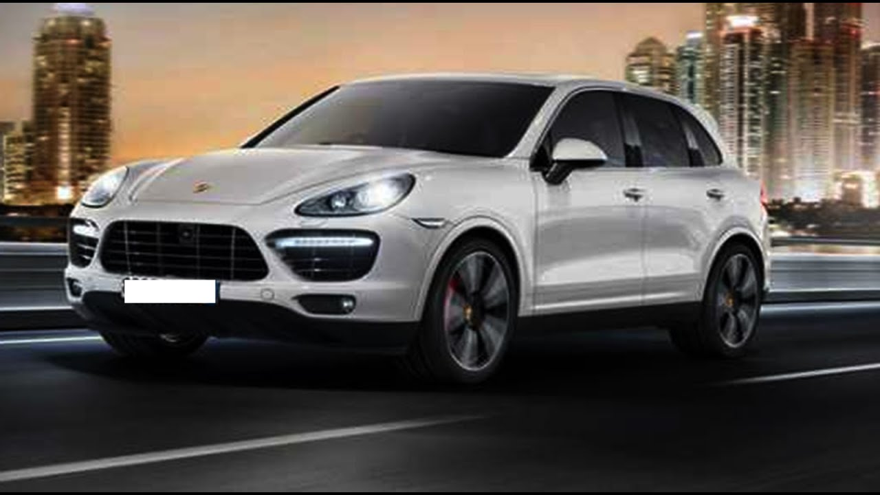 2017 Porsche Cayenne Turbo Gts Redesign Exterior And Interior Release Date Price You