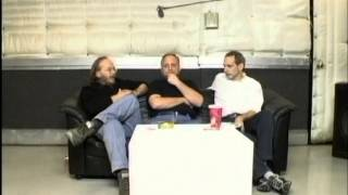 Donald Fagan and Walter Becker - Is the band mad at us