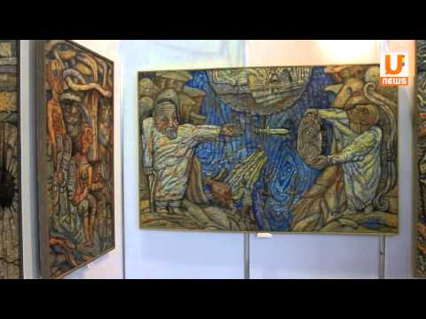 Уфимцы культурно проведут это лето Художественный форум Art Ufa начал свою работу