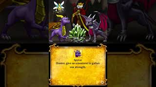 Nintendo DS Longplay [112] The Legend of Spyro: Dawn of the Dragon