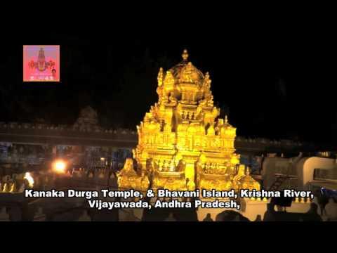 Kanaka Durga Temple, & Bhavani Island, Krishna River, Vijayawada, AndhraPradesh, for Manoj Phulwaria