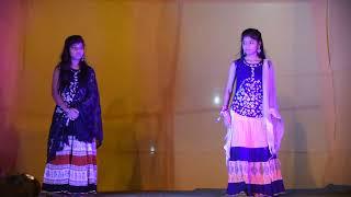 DHOLIDA DANCE ON NAVRATRI