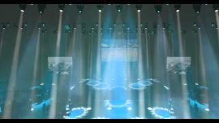 180 Entertainment Factory / Fiesta Anual Cruz Azul