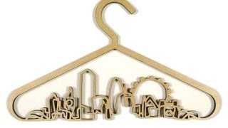 How To Select Clothes Hangers Wholesale