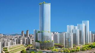 광운대 역세권에 46층 복합시설 조성…내년 착공 / 연…