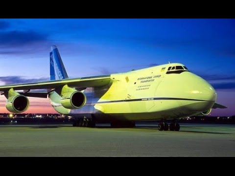 重启安-124运输机和图-160轰炸机生产线 俄欲全面复活苏联强大战略空军 Mar 9, 2016