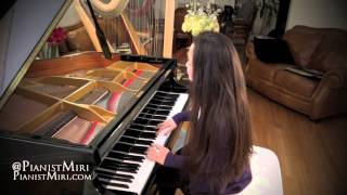 Скачать Beyonce Crazy In Love Fifty Shades Of Grey Soundtrack Piano Cover By Pianistmiri 이미리
