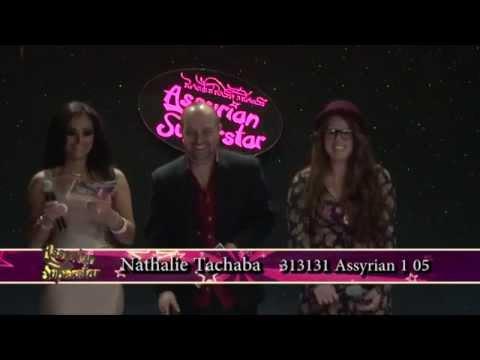 Assyrian Superstar 2014 phase 4 -October