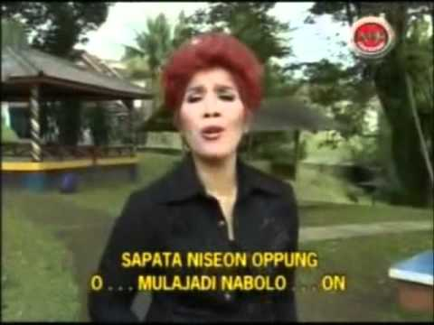 Rita Butar-butar ~ DIDIA RONGKAPHI. with Lyrics