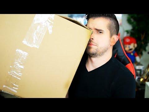 Download Youtube: i got a giant box