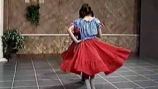 Waldegger - A German folk dance