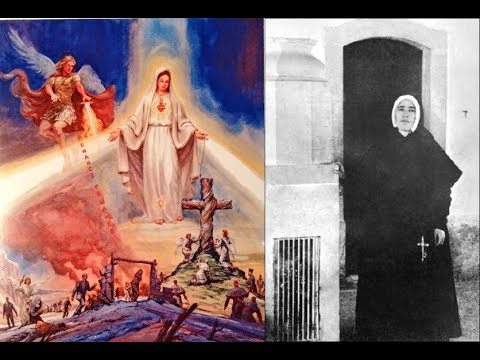 Our Lady of Revelation part 7: Third Secret of Fatima part 2