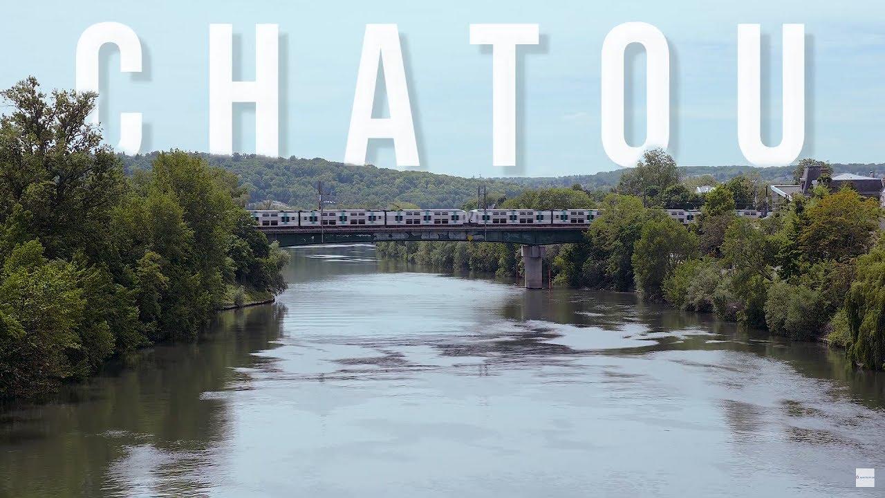 Vidéo de présentation de la ville de Chatou