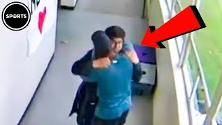 High School Coach Stops Shooter (Then THIS Happens)