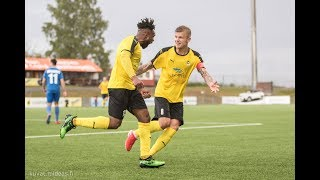 Ottelukooste: KuPS - FC Vitebsk 2-0